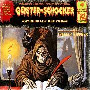 Cover-Bild zu eBook Geister-Schocker, Folge 82: Kathedrale des Todes