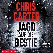 Cover-Bild zu eBook Jagd auf die Bestie