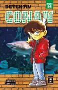 Cover-Bild zu Aoyama, Gosho: Detektiv Conan 84