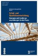 Cover-Bild zu Schul- und Qualitätsentwicklung von Maurer, Markus