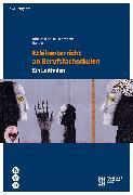 Cover-Bild zu Ethikunterricht an Berufsfachschulen (eBook) von Langhans, Erika