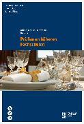 Cover-Bild zu Prüfen an höheren Fachschulen (E-Book) (eBook) von Caduff, Prof. Dr. Claudio