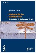 Cover-Bild zu Methoden für den Ethikunterricht (E-Book) (eBook) von Langhans, Erika