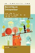 Cover-Bild zu Becoming an Entrepreneur (eBook) von Weber, Susanne (Hrsg.)