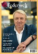 Cover-Bild zu Federwelt 126, 05-2017 (eBook) von Weber, Martina