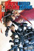 Cover-Bild zu Horikoshi, Kohei: My Hero Academia, Vol. 27