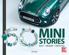 Cover-Bild zu 60 Mini Stories