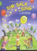 Cover-Bild zu Sim Sala Sing. Ausgabe Bayern von Maierhofer, Lorenz