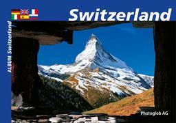 Cover-Bild zu Album Switzerland