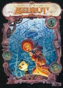 Cover-Bild zu Lupano, Wilfried: Azimut. Band 5