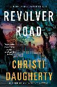 Cover-Bild zu eBook Revolver Road