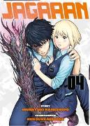 Cover-Bild zu Kaneshiro, Muneyuki: Jagaaan