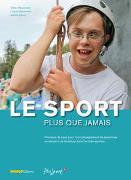 Cover-Bild zu Le sport plus que jamais von Häusermann, Stefan