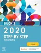 Cover-Bild zu Buck's Step-by-Step Medical Coding, 2020 Edition von Elsevier