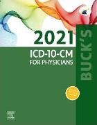 Cover-Bild zu Buck's 2021 ICD-10-CM for Physicians von Elsevier