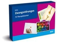 Cover-Bild zu Zwangsstörungen von Külz, Anne Katrin