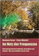 Cover-Bild zu Im Netz der Frequenzen von Fosar, Grazyna