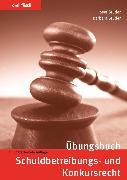 Cover-Bild zu Übungsbuch Schuldbetreibungs- und Konkursrecht (eBook) von Studer, Barbara