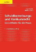 Cover-Bild zu Schuldbetreibungs- und Konkursrecht (eBook) von Studer, Josef