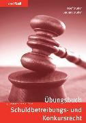 Cover-Bild zu Übungsbuch Schuldbetreibungs- und Konkursrecht von Studer, Josef