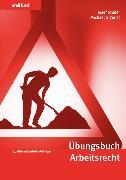 Cover-Bild zu Übungsbuch Arbeitsrecht von Studer, Josef