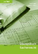 Cover-Bild zu Übungsbuch Sachenrecht von Studer, Josef