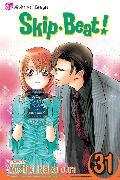 Cover-Bild zu Yoshiyuki Sadamoto: SKIP BEAT TP VOL 31 (C: 1-0-1)