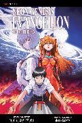 Cover-Bild zu Yoshiyuki Sadamoto: NEON GENESIS EVANGELION TP VOL 13 (C: 1-0-1)