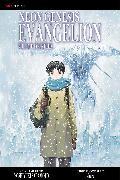 Cover-Bild zu Yoshiyuki Sadamoto: NEON GENESIS EVANGELION GN VOL 14