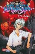 Cover-Bild zu Sadamoto, Yoshiyuki: Neon Genesis Evangelion, Band 9
