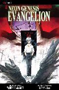 Cover-Bild zu Yoshiyuki Sadamoto: NEON GENESIS EVANGELION TP VOL 11 (C: 1-0-0)