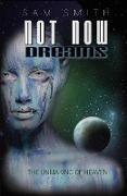 Cover-Bild zu Not Now: Dreams (The unMaking of Heaven, #4) (eBook) von Smith, Sam