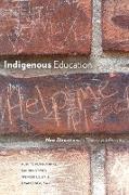 Cover-Bild zu Indigenous Education (eBook) von Deer, Frank (Beitr.)