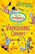 Cover-Bild zu The Case of the Vanishing Granny (eBook) von McCall Smith, Alexander