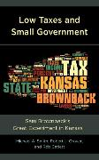 Cover-Bild zu Low Taxes and Small Government (eBook) von Smith, Michael A.