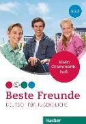 Cover-Bild zu Beste Freunde A2/2. Grammatikheft von Schümann, Anja