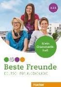 Cover-Bild zu Beste Freunde A2/1 von Schümann, Anja