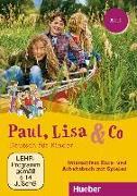 Cover-Bild zu Paul, Lisa & Co A1/1 von Bovermann, Monika