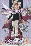 Cover-Bild zu Ohba, Tsugumi: Death Note, Vol. 6