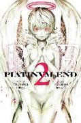 Cover-Bild zu Tsugumi Ohba: Platinum End, Vol. 2