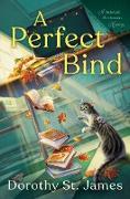 Cover-Bild zu St. James, Dorothy: A Perfect Bind (eBook)