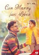 Cover-Bild zu Lane, Amy: Ein Manny fürs Leben (eBook)