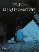 Cover-Bild zu Loisel, Régis: Der große Tote 03