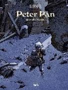 Cover-Bild zu Loisel, Regis: Peter Pan Gesamtausgabe 01