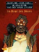 Cover-Bild zu Le Tendre, Serge: Auf der Suche nach dem Vogel der Zeit 9: Vogel der Zeit 9