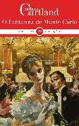 Cover-Bild zu Cartland, Barbara: O fantasma De Monte Carlo (eBook)