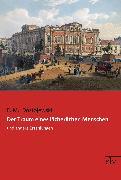 Cover-Bild zu Der Traum eines lächerlichen Menschen (eBook) von Dostojewski, F. M.