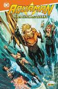 Cover-Bild zu Orlando, Steve: Aquaman: In den Tiefen des Ozeans