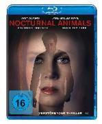 Cover-Bild zu Aaron Taylor-Johnson (Schausp.): Nocturnal Animals - Blu-ray