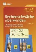 Cover-Bild zu Rechenschwäche überwinden 1 von Ganser, Bernd (Hrsg.)